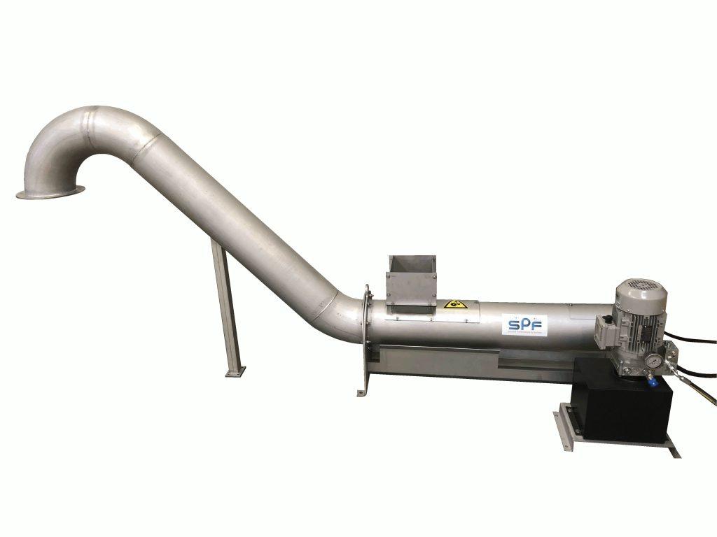 Compacteur hydraulique